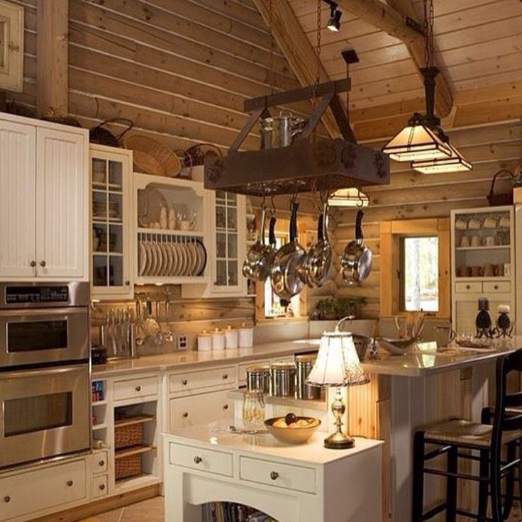 Rustic Open Kitchen: 764 Best Images About Beautiful Kitchen Ideas On Pinterest
