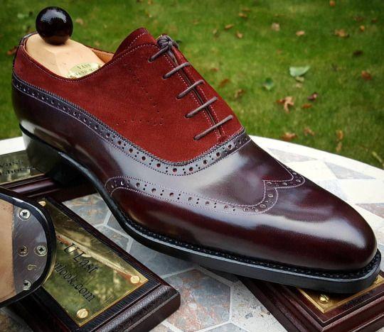 Ascot Shoes