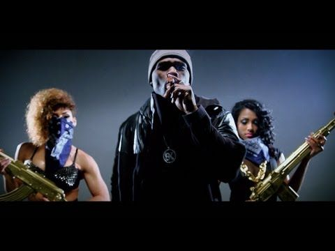 ***NEW VIDEO*** @50CENT FEAT SNOOP DOG & YOUNG JEEZY - Major Distribution (Explicit)