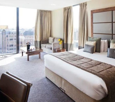 The Grange Tower Bridge Hotel: One of London's most energy efficient hotels
