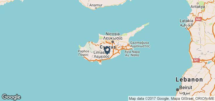 Det här gör du på Cypern - Soliga ön Cypern har några av världens vackraste stränder. Så det är inte så konstigt att den största delen av semestern tillbringas där. Men om du tröttnar på att steka så finns det massa roliga saker att göra.
