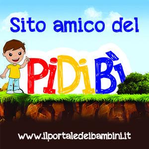 home del sito ilportaledeibambini.it