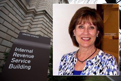 IRS Official Lois Lerner Refuses To Resign – Gets Paid Leave Of $3,557.69 A Week - Freedom Outpost