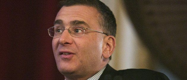 Jonathan Gruber Blames Obamacare Failures On Donald Trump | The Daily Caller