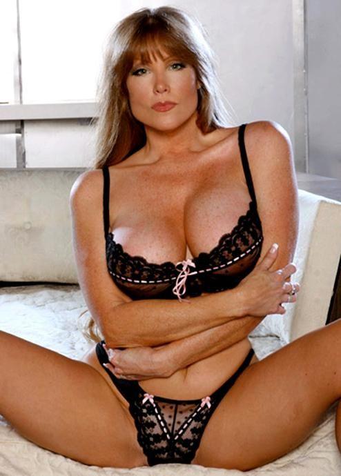 Beautiful tan huge tit models