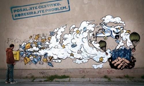 Phd thesis graffiti