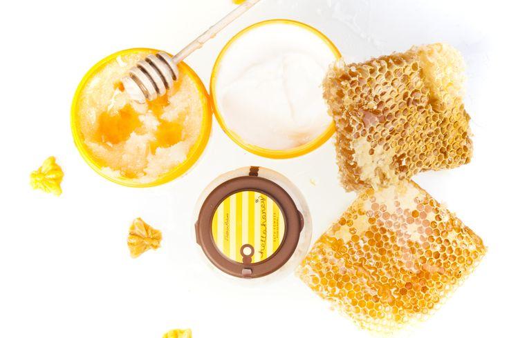 Kolekcja Hello Honey