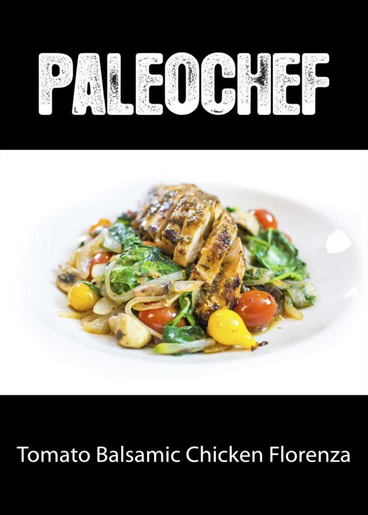 Paleo Steve's Fall Pear Sauce