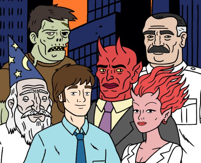 ugly americans 650