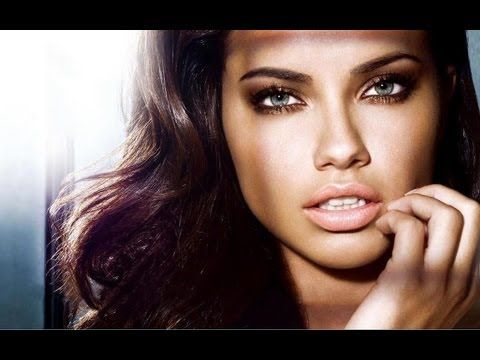 ▶ Adriana Lima Makeup Using NAKED 2 Palette - YouTube