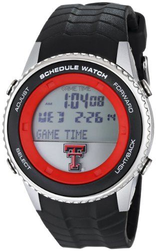 Texas Tech Red Raiders Schedule Watch