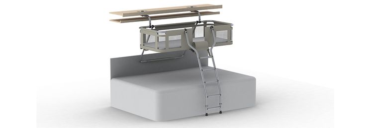 Uwis products | Caravanbed
