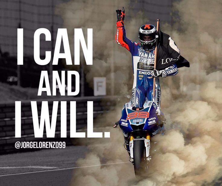 Cree en ti pase lo que pase. JL