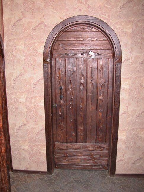 декоративная дверь под старину в интерьере: 21 тыс изображений найдено в Яндекс.Картинках