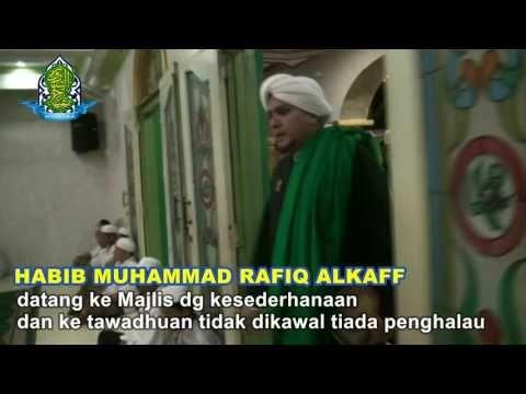 HABIBANA RAFIQ ALKAFF
