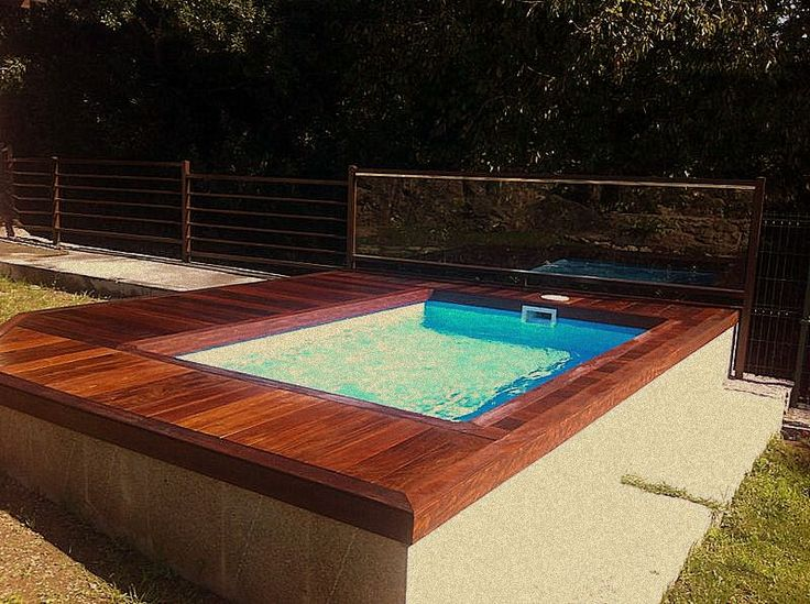 M s de 25 ideas incre bles sobre piscinas poliester en for Piscina poliester