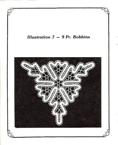 Hugarian tape lace doilies - lini diaz - Picasa Web Albums