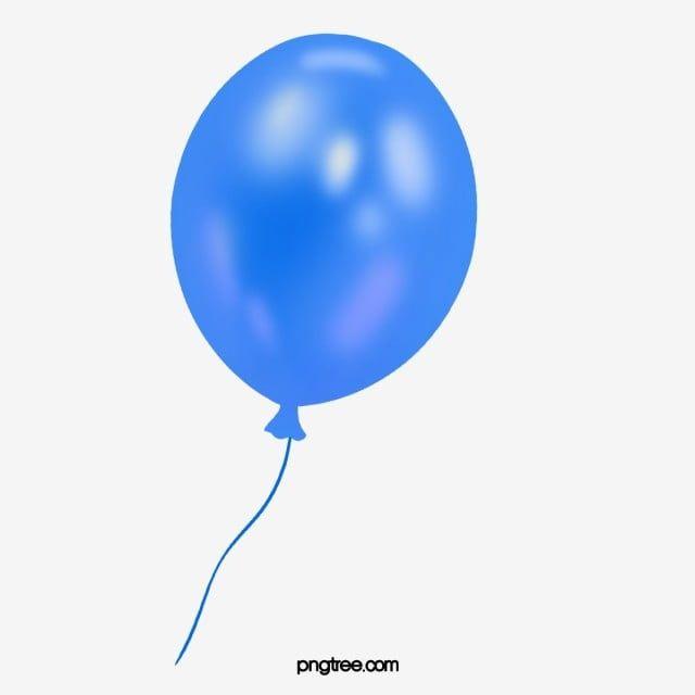 بالون الازرق Png و Psd Blue Balloons Balloons Blue