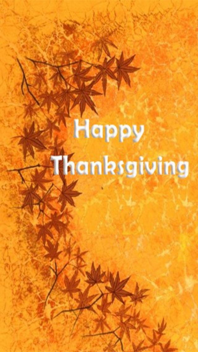 Thanksgiving wallpapers for iPhone @mobile9 | iPhone 6 ...
