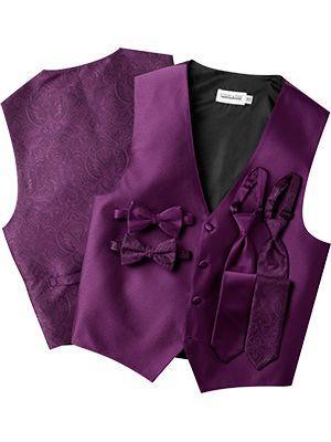 MOORES : clothing for men: [[ tuxedo rental ]] Plum
