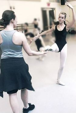 Everything you need to know about starting ballet as an adult... So awesome! Where do I sign up?!