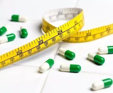 Таблетки для похудания, правдивые и реальные результаты - отзывы