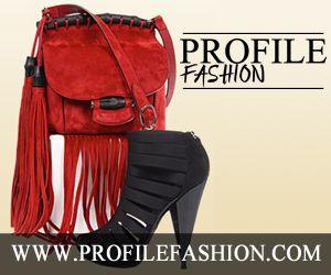 Shop at profilefashion.com for men, women and children designer labels