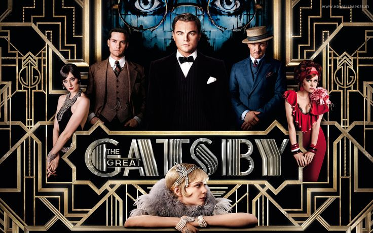 If The Characters from 'The Great Gatsby' were Millennials