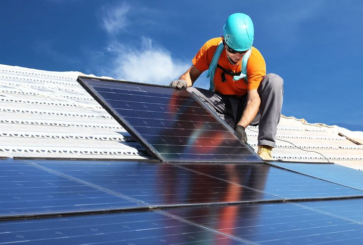The price of solar power drops to an incredible new low (again) | Inhabitat - Sustainable Design Innovation, Eco Architecture, Green Building