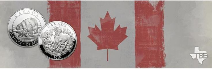 Texas Bullion offers an array of fine Royal Canadian Mint Commemorative Coins For Sale online at excellent prices at TexasBullion.com. Order Now! For more info Call us at (855) 927-5557 visit at http://bit.ly/2aZkFPa