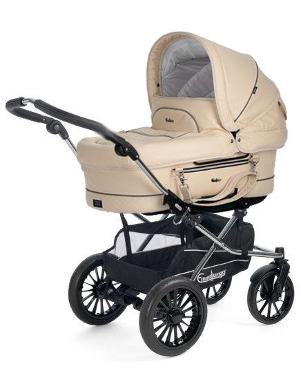 Baby Boom 2000 - Emmaljunga Mondial Duo S Chrome Leather Chassis - Vanilla Leatherette with Comfort Pack, £899.00 (http://www.babyboom2000.co.uk/products/emmaljunga-mondial-duo-s-chrome-leather-chassis-vanilla-leatherette-with-comfort-pack.html)