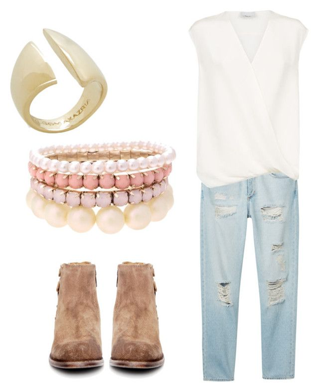 casual by tayken3 on Polyvore featuring polyvore fashion style 3.1 Phillip Lim Monki H by Hudson Lipsy BCBGMAXAZRIA clothing