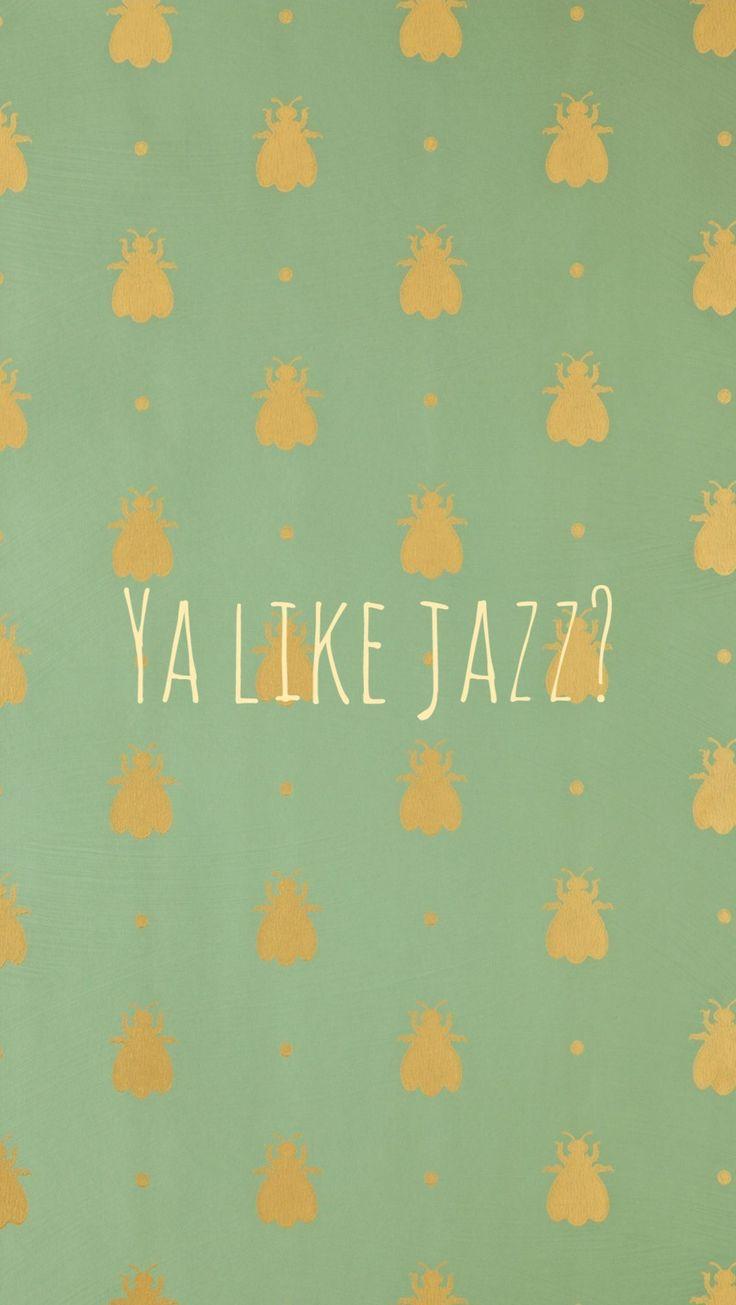 Ya like jazz? Vines! The bee movie! Vines wallpaper #vines #yalikejazz #thebeemo...