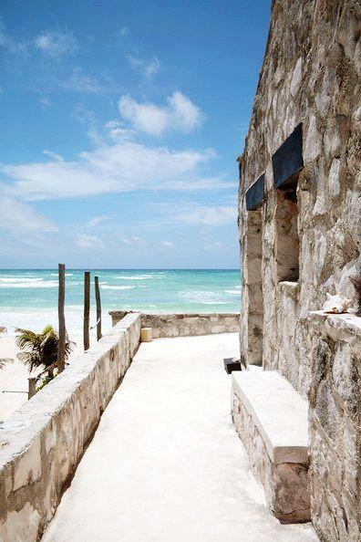 Tulum Mexico #travel
