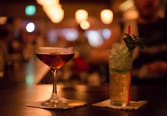 Drink Where the Bartenders Do - Nightlife - Broadsheet Sydney