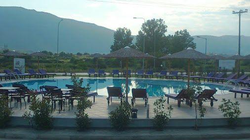 Βάλτε το μαγιό σας και ελάτε να χαλαρώσετε στην πισίνα του ξενοδοχείου μας με ηλιοθεραπεία, βουτιές και τον πιο δροσερό καφέ μόνο με 5 ευρώ! www.aarhotel.gr #OutdoorPool #Relax #Sunbathing #Coffee #Aarhotel #Boutiquehotel #Ioanninahotel #Ioannina #Epirus #Greece