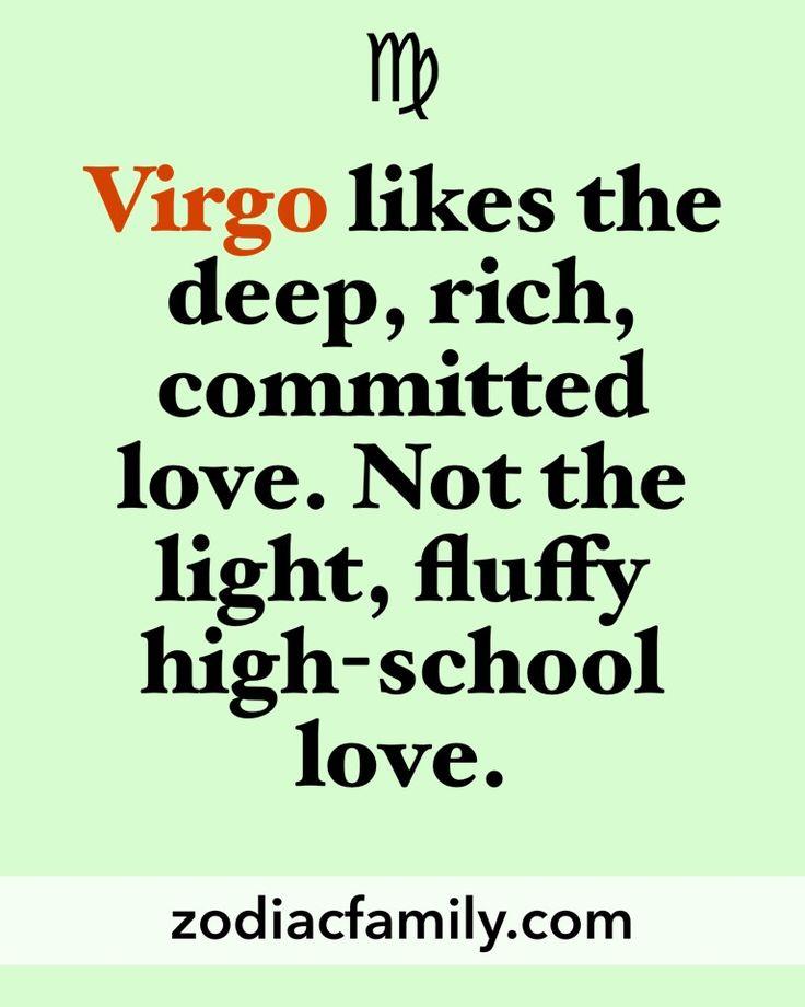 Best 25+ Virgo Facts Ideas On Pinterest