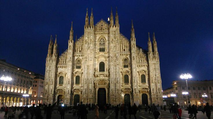Milan, 2017
