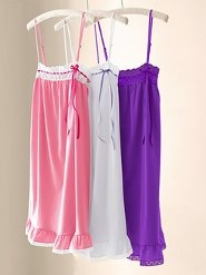 Cute nightgowns I think I could do something like this