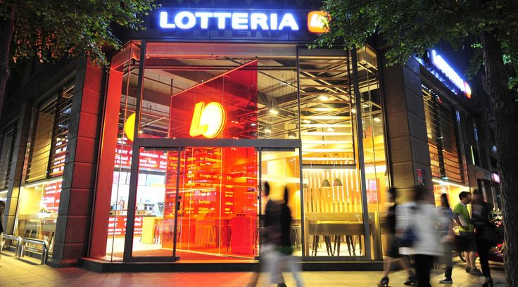 "London-based consultancy JHP Design has created a fast-dining experience for Asian fast-food restaurant group Lotteria. The new concept, called the Lotteria Burger Laboratory, features an open kitchen combined with a made-to-order system, so customers can watch the ""burgerista"" preparing every stage of their meal. Customers can place orders via an app before arriving, or in …"