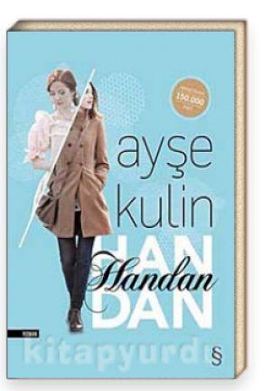 kitapyurdu: kitap - Handan - Ayşe Kulin, Edebiyat//Roman (yerli),
