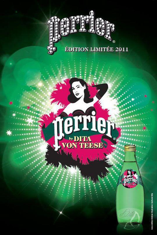 #Perrier