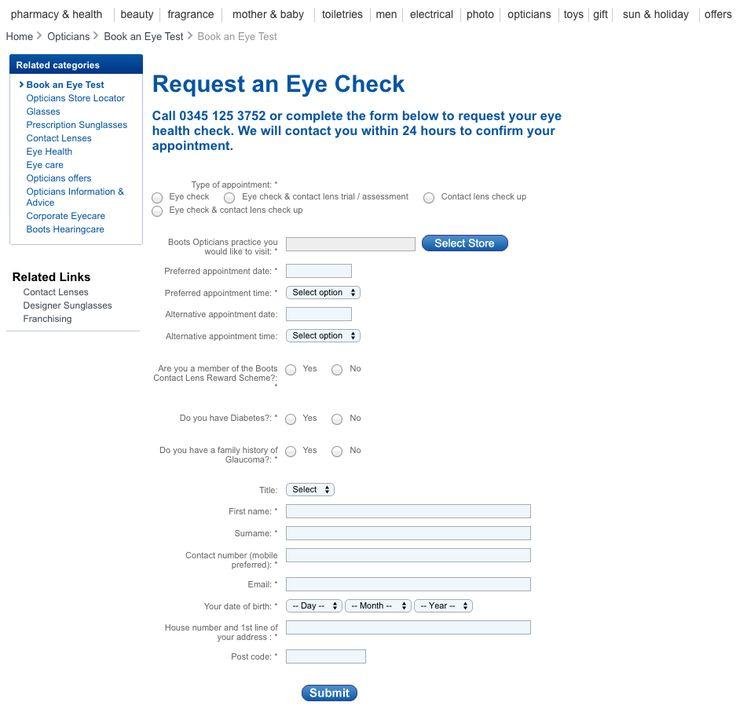 Cleo Denholm (cleodenholm) on Pinterest - check request form