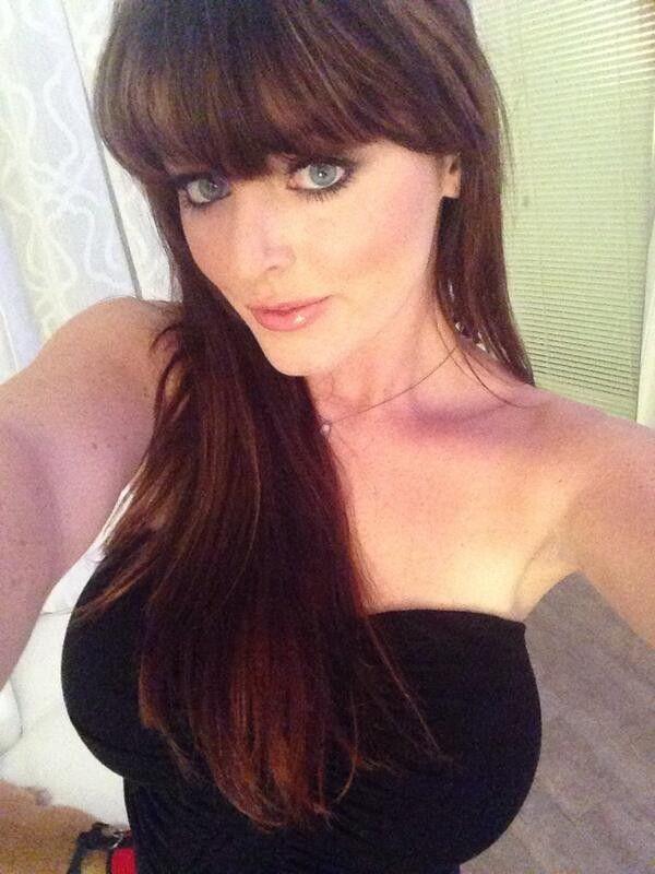 image Welsh star sophie dee dildo fucks with hot lesbian brunette