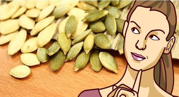 """Las semillas son un alimento delicioso y saludable. Técnicamente, la clase de alimentos que se conoce como """"semillas"""" incluye legumbres, granos y nueces. Por lo tanto son fuentes excelentes de muchas vitaminas, minerales, enzimas que son valiosos para el consumo humano."""