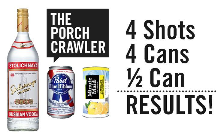 Porch Crawlers - Hipster Cola