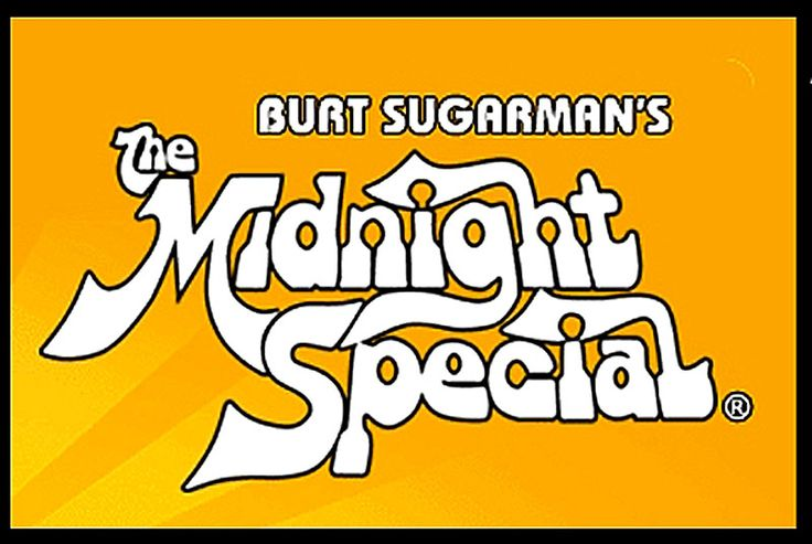 Midnight Special TV Show | THE MIDNIGHT SPECIAL TV SHOW