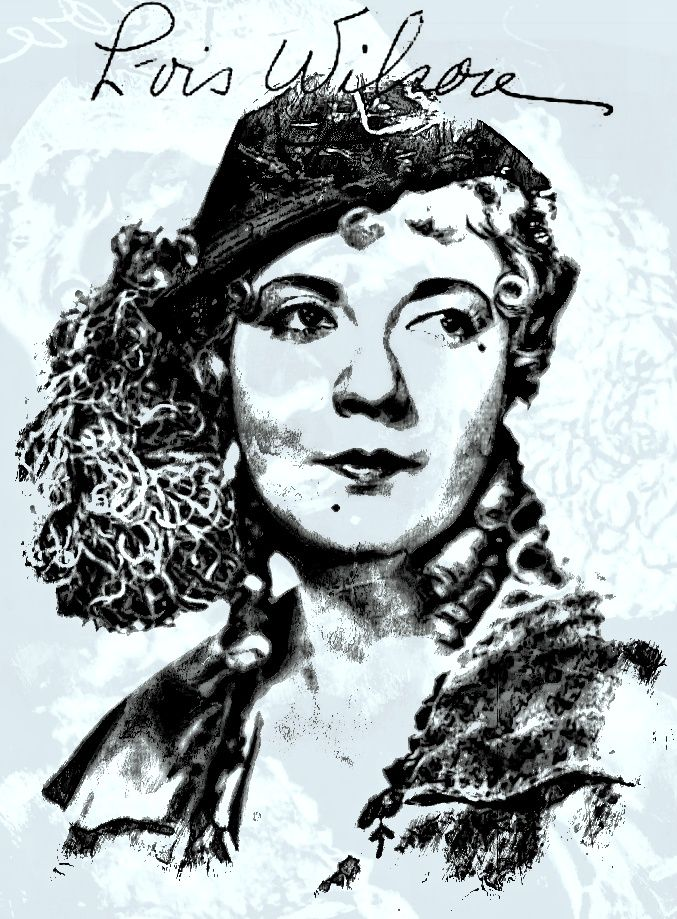 Lois Wilson, also known as Lois W., was the co-founder of Al-Anon, a support group for the friends and family of alcoholics