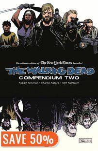 The Walking Dead Compendium Volume 2 Tp Book by Charlie Adlard | Trade Paperback | chapters.indigo.ca